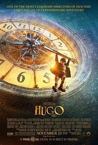 Trailer zu Scorseses 'Hugo Cabret'
