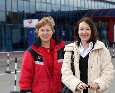 Dr. Angelika Prentner Hilfsprojekt in Moldau (Moldawien)