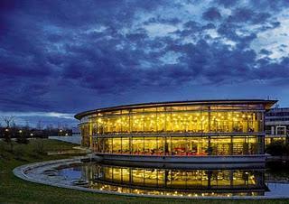 Regensburg kämpft um Millionen für die Wissenschaft