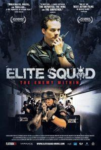 Trailer zur Fortsetzung 'Elite Squad: The Enemy Within'