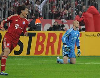 Mit Standgas zum Sieg - FC Bayern schlachtet Ingolstadt mit 6:0