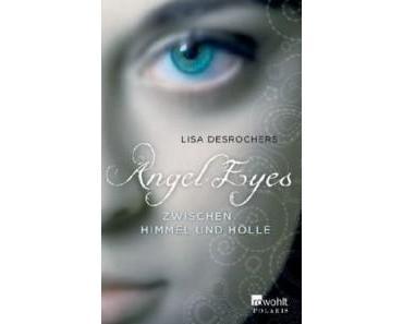 [Coververgleich] Angel Eyes – Zwischen Himmel und Hölle
