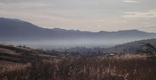 Oaxaca - Cuernavaca: Total absolut oberversmogt