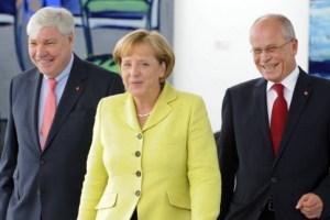 Merkel und der Mindestlohn – Die besten Unions-Zitate