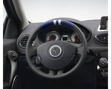 Renault Clio Gordini für 17.200 Euro