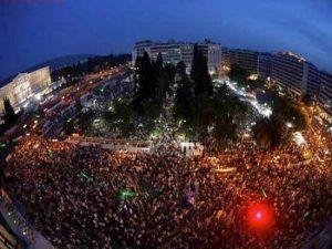 Referendum: Griechische Demokratie irritiert Politik und Märkte