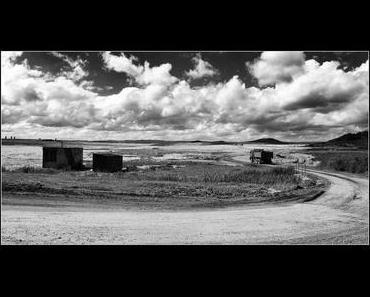 Jaroslav Nosek: Unfreundliche Landschaften