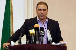 Libyen: Ankündigung Dr. Moussa Ibrahim 1.11.11