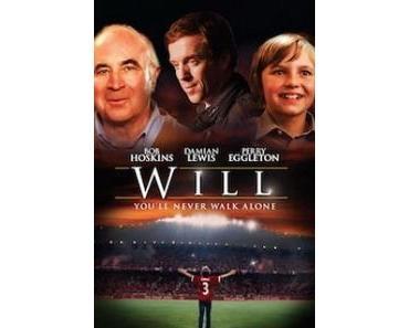 Trailer zu Fußball-Film 'Will'