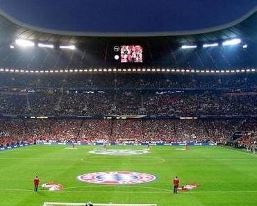 Bayern nehmen für Neapel-Sieg viel in Kauf