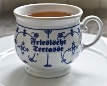 Tassenparade?! Nr. 9 – Friesische Teetasse Anis-Kümmel-Fenchel