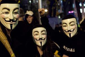 Anonymous legt sich mit mexikanischem Drogenkartell an.
