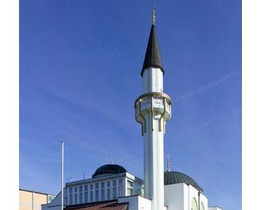 Hamburg: W. Dechau – Moscheen in Deutschland