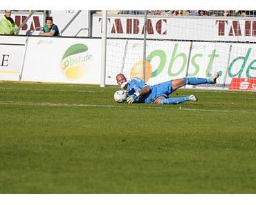 Wieder eine Auswärtspleite! Ingolstadt verliert wichtiges Kellerduell gegen Karlsruher SC