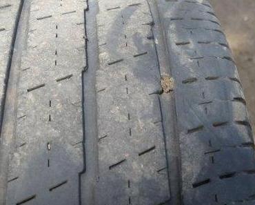 Von platten Reifen, ausgebrochenen Plomben und anderen Reise-unfällen