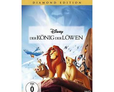 Der König Der Löwen - Diamond Edition