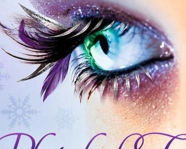 {Rezension} Plötzlich Fee – Winternacht von Julie Kagawa
