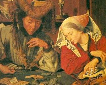 Geld und Schönheit im Florenz de Renaissance