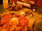 Perfektes Dinner: Elfenbeinküste