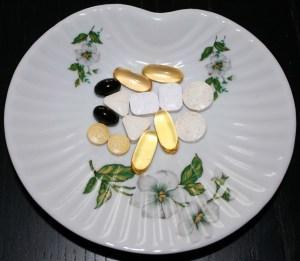 Vitamin E erhöht das Risiko für Prostatakrebs