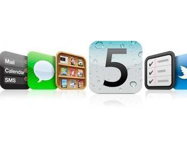 iOS 5 läuft schon auf knapp 40% aller iPhones