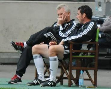 FC Ingolstadt beurlaubt Benno Möhlmann