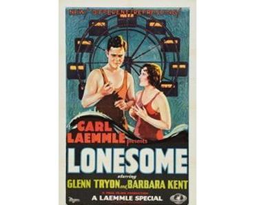 Film+Musikfest 2011 – 'Lonesome' von Pál Fejös