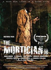 Erster Trailer zum 3D-Film 'The Mortician'