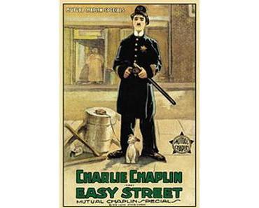 Film+Musikfest 2011 – 'Chaplinade' von Charlie Chaplin