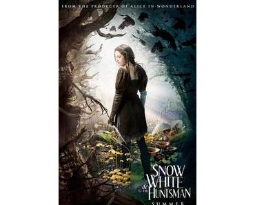 Trailer zu 'Snow White and the Huntsman'