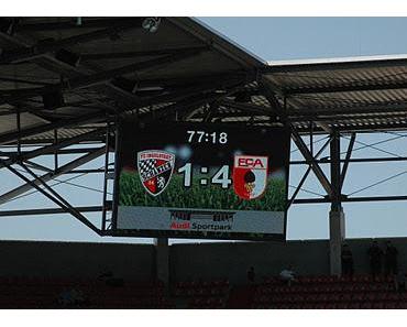 Nur ein Sieg aus etlichen Derbys stehen beim FC Ingolstadt zu Buche - Zeit dies zu ändern. Ein Überblick über die Ingolstädter Derby-Bilanz