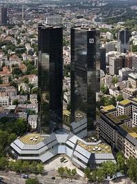 Die sichersten gefährlichsten Banken der Welt