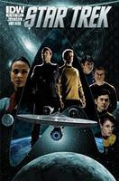 Things To Come... (Filmnews): Star Trek 2 [Update]