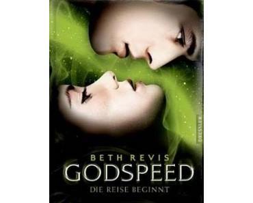 [Coververgleich] Godspeed – Die Reise beginnt