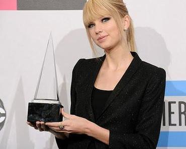 American Music Awards 2011: Die Nominierten