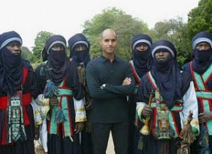 Libyen: Saif al-Islam Al-Quadhafi gefangen