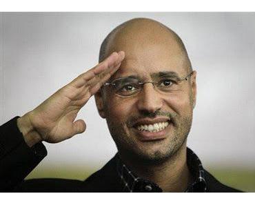 Libyen: Saif Al Islam Gaddafi gefangen