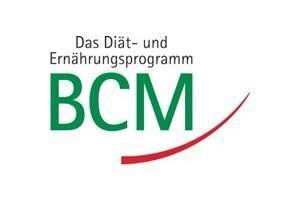 Ich nehme jetzt jetzt ab und BCM ist mein Partner
