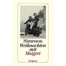 Weihnachten mit Maigret - Georges Simenon