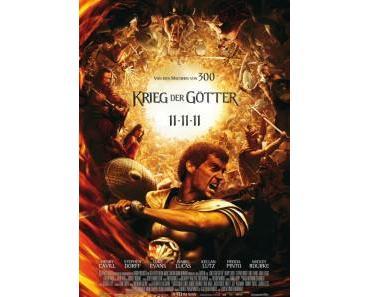 Deutsche Box Office Kinocharts KW 46
