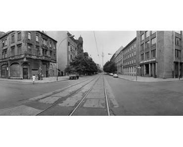 Hans Martin Sewcz: Berlin-Mitte Mai 1979