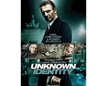 Filmkritik - Unknown Identity - auf DVD