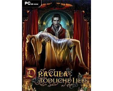PC Game Dracula: Tödliche Liebe bald im Handel