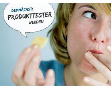 |News| Demnächst Produkttester auf dem Nestle Marktplatz werden