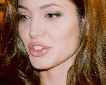 60 Minutes: Intimes Interview mit Angelina Jolie