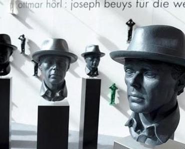 Joseph Beuys in Berlin