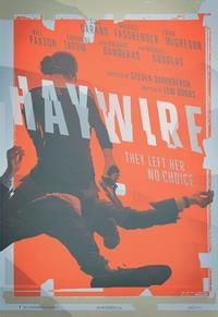 Dritter Trailer zu Soderberghs 'Haywire'