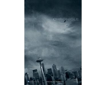 Trailer für Superkräfte-Thriller 'Chronicle'