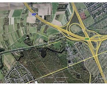 Aufzeichnung von Trails mit GPS-Logger
