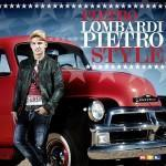 Pietro Lombardi – Neues Album Pietro STYLE am 02.12.2011